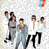 4. Writz - Writz (album 1979)