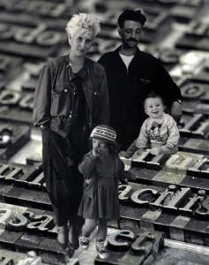 Fairnie Family Type